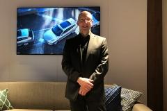 罗宾·佩吉:沃尔沃XC40将于北京车展发布