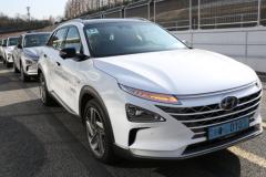 体验现代NEXO氢燃料电池车 未来移动出行有何不同?