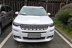 Jeep又一款销量神器,大七座SUV气势不输汉兰达,25万能畅销!