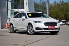 2018款福特金牛座上市 取消2.7T车型