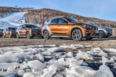 BMW热雪盛典:宝马助力全民热雪梦想