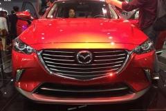 整车进口卖14.98万 马自达CX-3表现如何