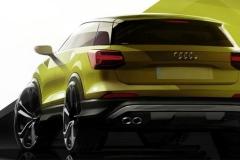 史上最便宜的奥迪SUV来了,或将18万起,搭载1.0T发动机