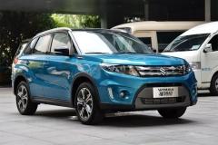 7万能买个合资SUV?这是和国产品牌抢市场?