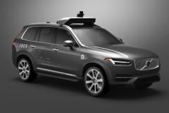 Uber肇事车改装自XC90 软件非沃尔沃开发
