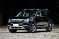 大空间SUV别只想着途昂,三款国产7座SUV推荐,性价比更高!