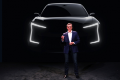 硅谷造车新势力 SF MOTORS全球首发