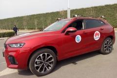 长城完成自动远程驾驶测试 基于5G网络