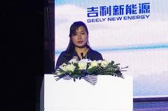 诸葛环环:吉利新能源战略转型三大升级