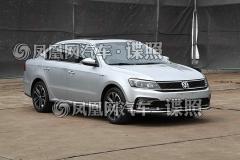 朗逸新车型申报图 或与全新朗逸一同销售