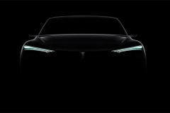 WEY发布电动概念SUV预告图 北京车展将亮相