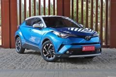一汽丰田奕泽正式开启预售 或6月上市