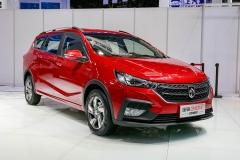 2018北京车展:2018款宝骏310W上市