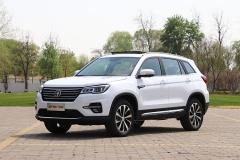 2018北京车展:新款长安CS75上市 售9.98万元起