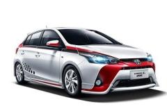 致炫/致享冠军版车型上市 售9.28万元起