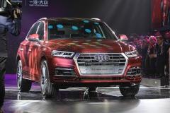 2018北京车展十大首发新车 感受中国力量