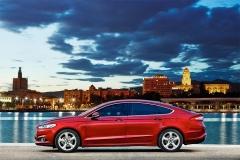 福特在美将砍掉轿车业务 重心转向中国