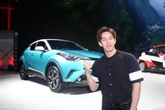 老外怎么看 Mike隋说广丰C-HR才是为年轻人造的SUV