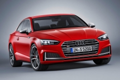 奥迪A5/S5部分车型降价 最高降幅近6万