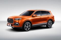 野马T80将增2.0T入门车型 6月6日上市