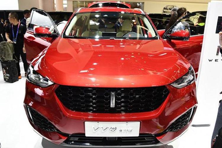 5月呼声最高的4款SUV 全是国产SUV里的顶尖货