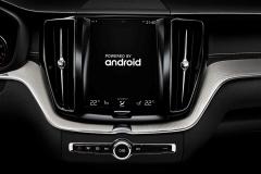 沃尔沃汽车与谷歌合作开发下一代SENSUS系统