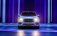 宝沃BXi7纯电动SUV上市 补贴后售28.5万起