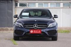 奔驰推出C 200成就特别版 售31.68万元