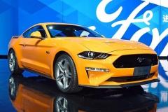 福特多款进口车型调价 最高直降0.6万