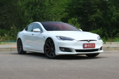Model S系列召回8898辆 铝制螺栓故障