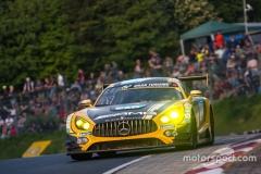只有赛道才能真正证明奔驰AMG