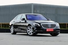 奔驰全系进口车型调价 最高降幅超25万