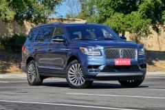 林肯多款进口车型调价 最高降幅达6万元
