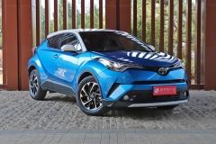 一汽丰田奕泽IZOA 将于6月22日上市