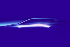宝马电动车iNEXT信息曝光 预计2021年推出