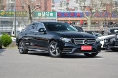 北京奔驰召回部分E级轿车 涉及860辆