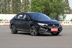 名爵6推银石赛道版车型 6月2日英国首发
