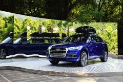最了解你的SUV 为中国人量身定制的全新奥迪Q5L
