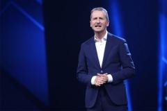 大众集团新CEO:大众需要高效决策和紧密合作