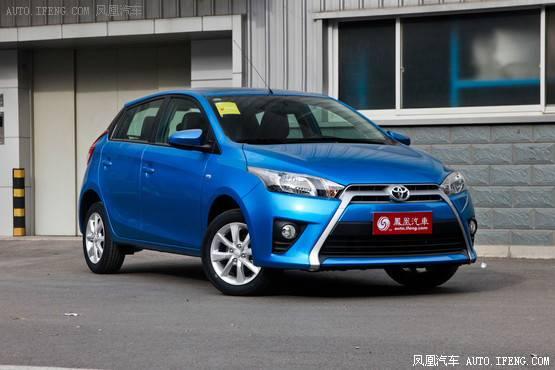 广汽丰田致炫南京优惠0.5万元 现车销售