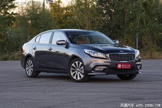 起亚K4南宁优惠高达1.5万元 大量现车