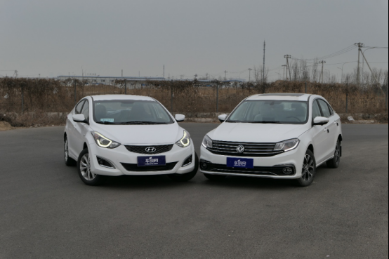 全新景逸S50VS北京现
