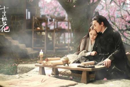 长安欧诺带你赏桃花