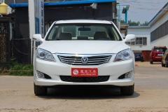 长安睿骋推1.5T车型 百公里油耗8.4L