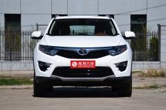 挑战哈弗H6 10万级国产SUV实力不凡