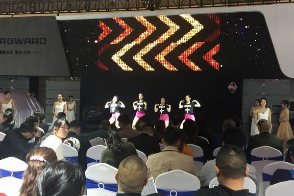 宝沃BX5河南上市