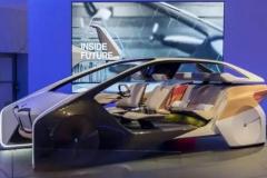 2017CES+重庆车展:盘点6款即将亮相的新能源汽车