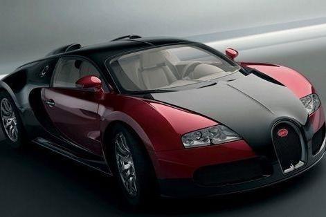 世界上过亿的八辆车就是这么叼,看到第一名惊呆了!