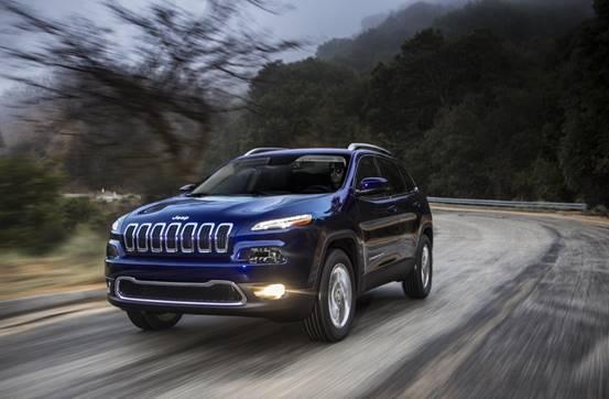 有着汽车界最长的名字 国产Jeep自由光值得入手吗?