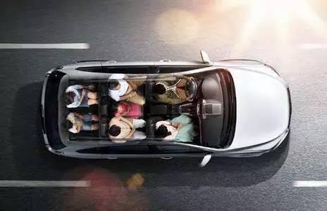 """中大型7座SUV调查:""""风""""没想象中大,车企切勿盲目跟风"""